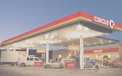 Statoil-forhandlere indgår kontrakt med Circle K