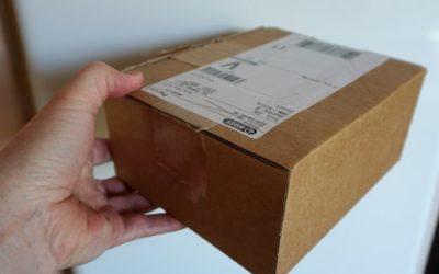 Pakkepost