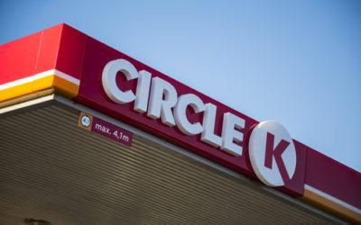 Godt resultat for Circle K