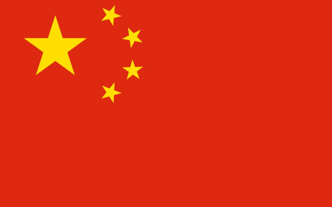 Corona: Kontaktløs tankning i Kina