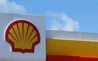 Shell starter salgsproces af A/S Dansk Shell