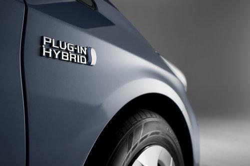 Hybrid og diesel