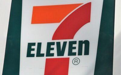 Rekordoverskud i 7-Eleven