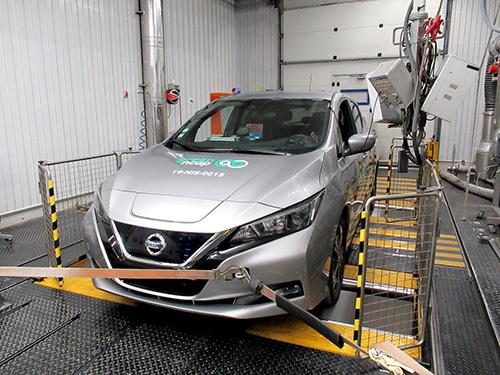 Ny grøn test: Dieselbil er lige så ren som elbil