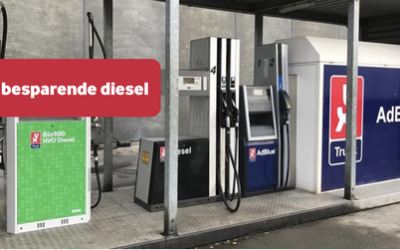 Alternativ diesel