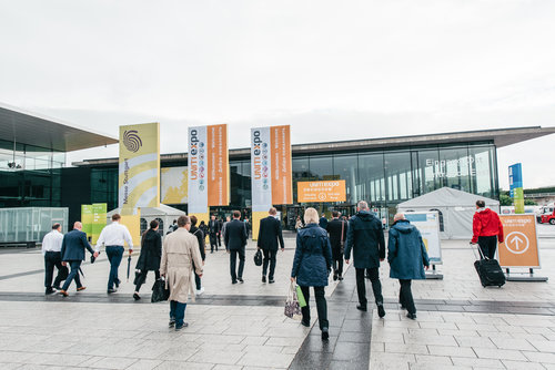UNITI expo udsat til februar 2021
