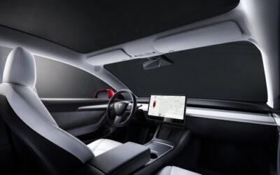 Tesla-salget fordoblet